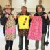 San José / St. Joseph's Church helps 'Dress a Girl' volunteers