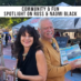 Spotlight on Russ & Naomi Black