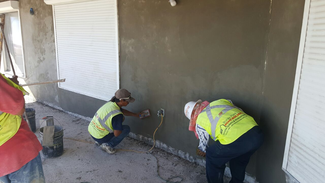 Protecting your Home's Concrete Exterior