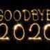 Adios 2020