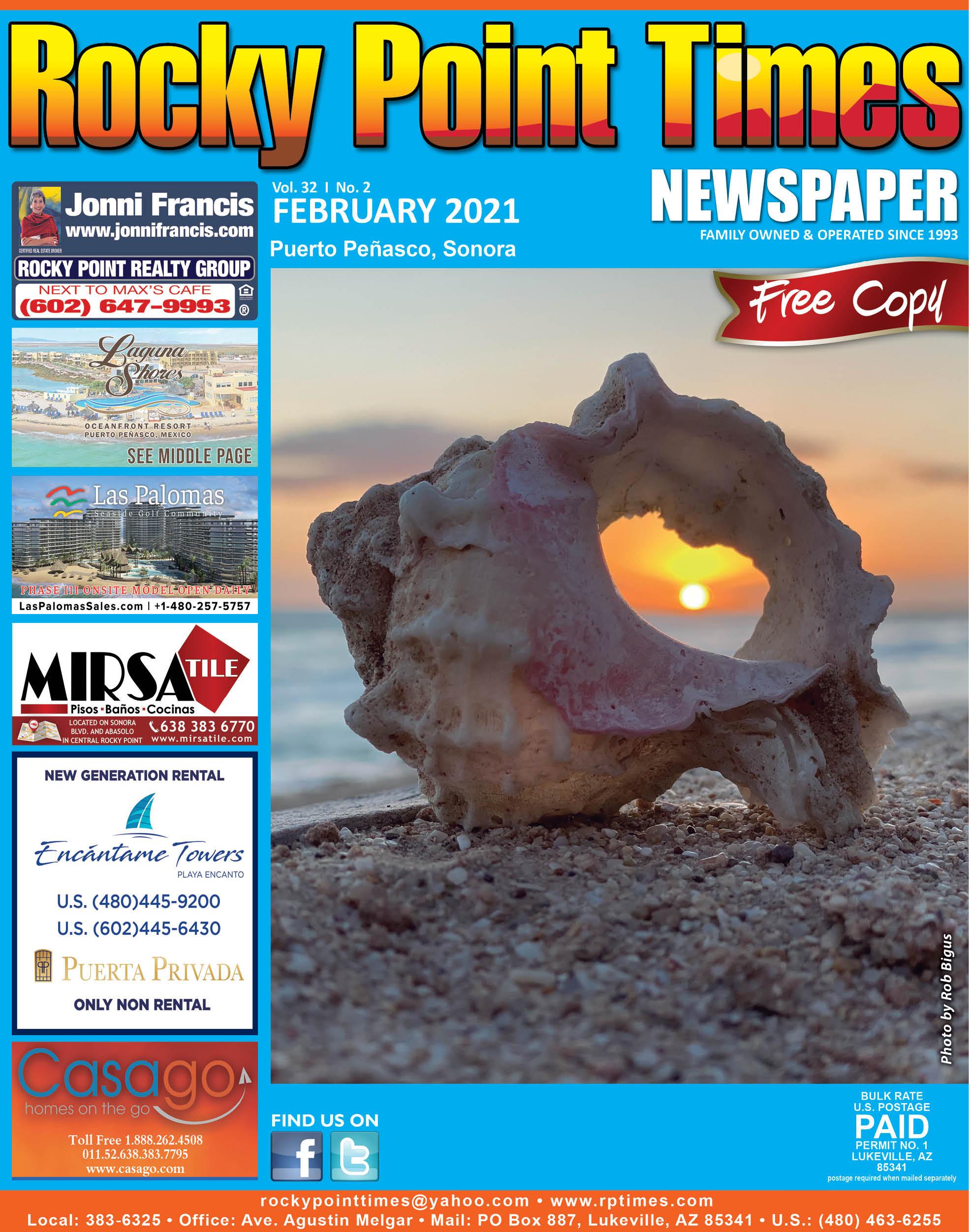 Editorial February 2021