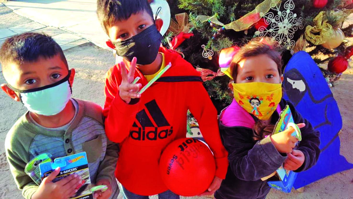La Esperanza Community Center – An Unsung Hero Helping Those in Need